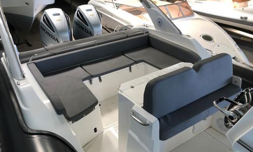 Image of MASTER 996 for sale in France for €138,000 (£119,529) CALVI, CALVI, , France