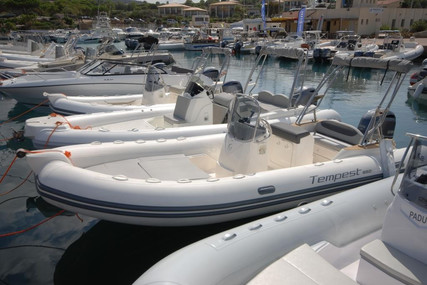 Capelli TEMPEST 650 for sale in France for €46,900 (£40,325)