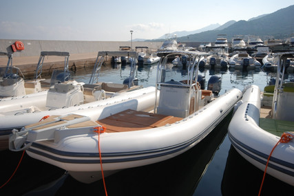 Capelli TEMPEST 900 sun for sale in France for €103,000 (£88,672)