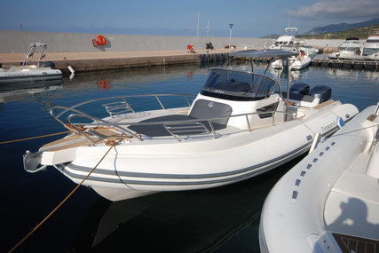 Capelli Tempest 900 WA for sale in France for €129,000 (£111,416)