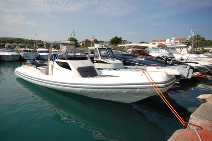Capelli TEMPEST 38 for sale in France for €222,000 (£190,877)