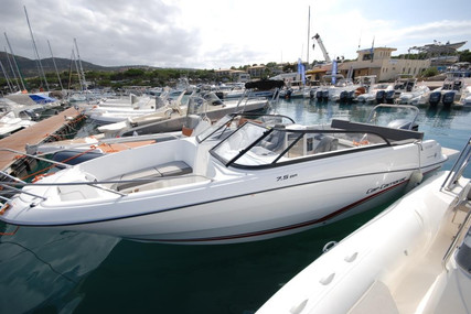 Jeanneau CAP CAMARAT 7.5 BR for sale in France for €66,300 (£57,541)