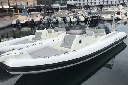 FANALE MARINE 800 ALTAGNA for sale in France for €69,000 (£60,022)