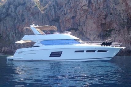 Prestige 60 for sale in France for €690,000 (£598,839)