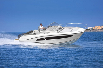 Jeanneau Cap Camarat 9.0 wa for sale in France for €138,700 (£119,255)