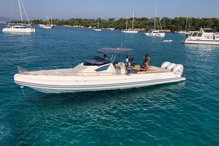 Capelli TEMPEST 44 for sale in France for €548,000 (£475,761)