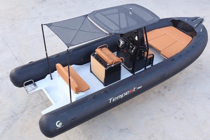 Capelli TEMPEST 750 for sale in France for €88,300 (£76,018)
