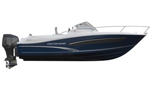 Image of Jeanneau Cap Camarat 7.5 WA for sale in France for €82,400 (£70,997) CALVI, , France