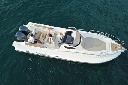 Capelli Tempest 900 WA for sale in France for €179,000 (£154,103)