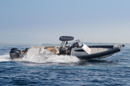 Capelli Tempest 40 for sale in France for €388,000 (£334,200)