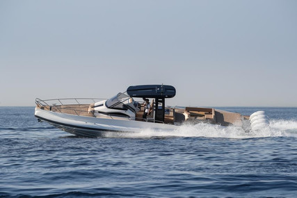Capelli Tempest 50 for sale in France for €770,900 (£669,277)