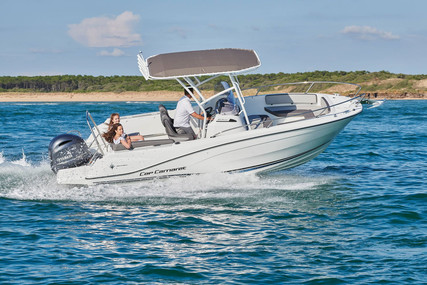 Jeanneau CAP CAMARAT 6.5 CC SERIE 3 for sale in France for €56,360 (£48,914)