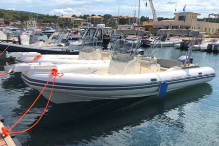 Capelli Tempest 775 for sale in France for €87,200 (£74,975)