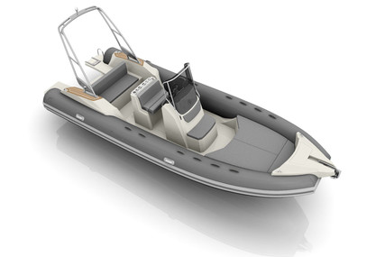 Capelli Tempest 700 for sale in France for €68,400 (£59,077)