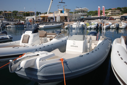 Capelli Tempest 775 for sale in France for €90,100 (£78,422)