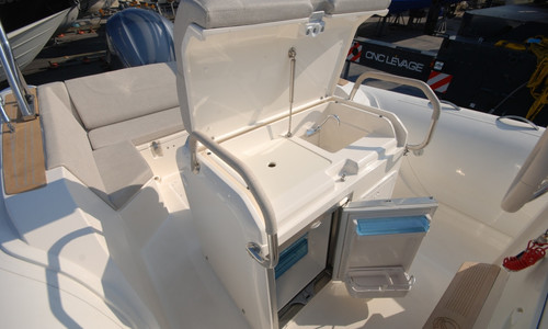 Image of Capelli Tempest 775 for sale in France for €77,000 (£65,887) CALVI, , France
