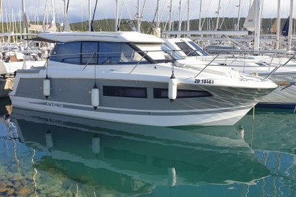 Jeanneau NC 9 for sale in Croatia for €117,000 (£100,777)