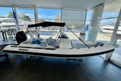 Brig EAGLE 670 for sale in France for €67,900 (£59,099)