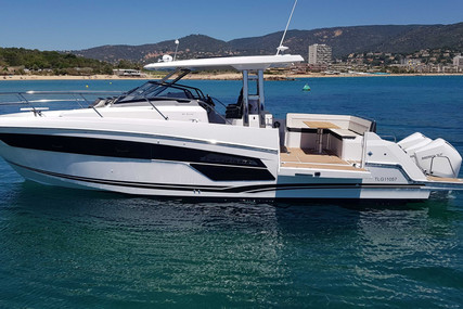 Jeanneau CAP CAMARAT 12.5 WA for sale in France for €389,000 (£336,934)