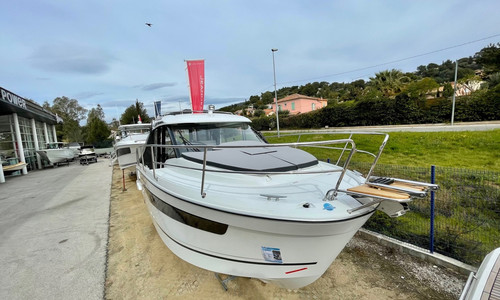 Image of Jeanneau Merry Fisher 895 for sale in France for €152,000 (£130,788) BORMES LES MIMOSAS, , France
