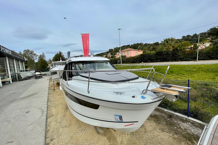 Jeanneau Merry Fisher 895 for sale in France for €152,000 (£130,924)