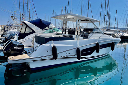 Jeanneau Cap Camarat 10.5 WA for sale in France for €248,000 (£215,568)