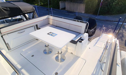 Image of Jeanneau Cap Camarat 10.5 WA for sale in France for €239,000 ($287,729) BORMES LES MIMOSAS, , France