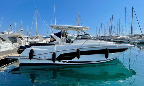 Image of Jeanneau Cap Camarat 10.5 WA for sale in France for €248,000 (£215,568) BORMES LES MIMOSAS, , France