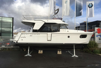 Beneteau Swift Trawler 30 for sale in France for €188,000 (£161,984)