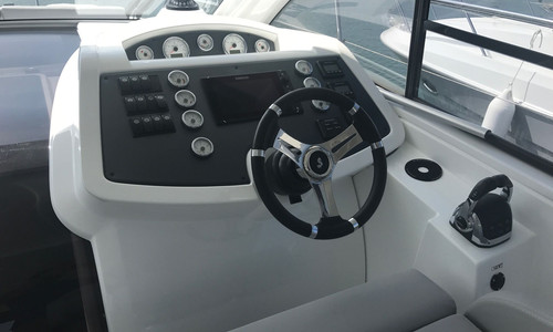 Image of Beneteau Gran Turismo 34 for sale in France for €159,000 (£136,997) Lorient, Lorient, , France