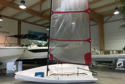 Beneteau First 14 for sale in France for €7,500 (£6,528)