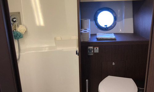 Image of Beneteau Gran Turismo 46 for sale in France for €449,000 (£383,666) Lorient, , France