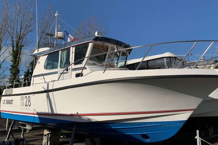 NORD STAR 28 Patrol for sale in France for €99,000 (£86,169)