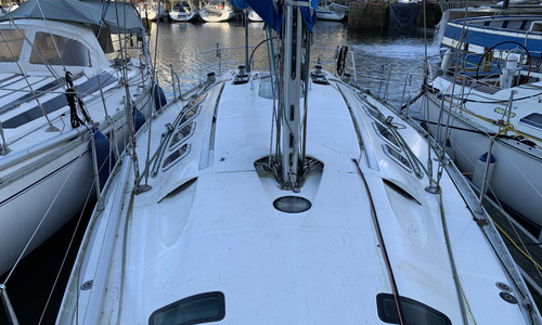 Image of Beneteau First 41S5 for sale in France for €64,000 (£54,764) Lorient, , France