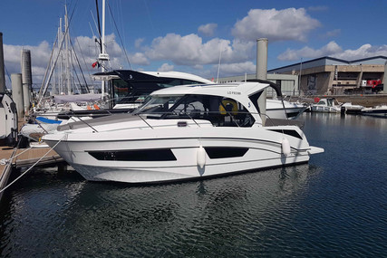 Beneteau Antares 9 for sale in France for €125,000 (£108,522)