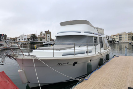 Beneteau Swift Trawler 34 for sale in Spain for €205,000 (£176,631)