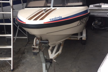 Rio 400 OLE for sale in Spain for €6,000 (£5,217)