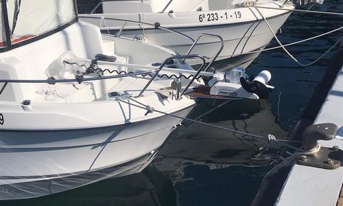 Image of Beneteau Barracuda 6 for sale in Spain for €37,000 (£31,880) Girona, Girona, , Spain