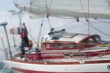 NAUTIC SAINTONGE 42 for sale in France for €68,000 (£58,142)