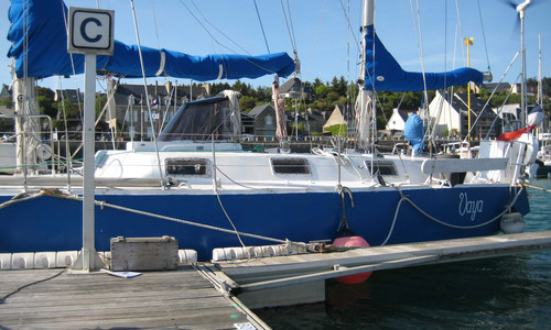 Image of Custombuilt VIK 137 for sale in France for €42,000 (£36,215) Dahouet, Dahouet, , France