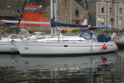 Bavaria Yachts 37 Cruiser for sale in France for €57,000 (£49,149)