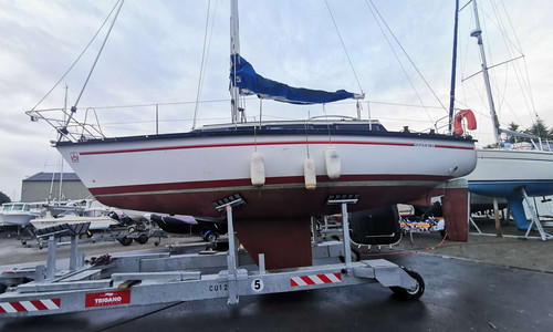 Image of Dufour Yachts 3800 for sale in France for €11,900 (£10,260) paimpol, , France