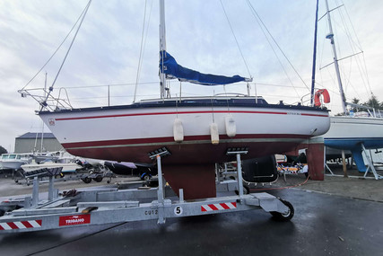 Dufour Yachts 3800 for sale in France for €11,900 (£10,253)