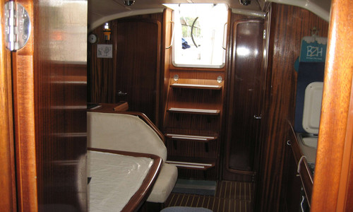 Image of Bavaria Yachts 37 Cruiser for sale in France for €57,000 (£49,149) BINIC, BINIC, , France