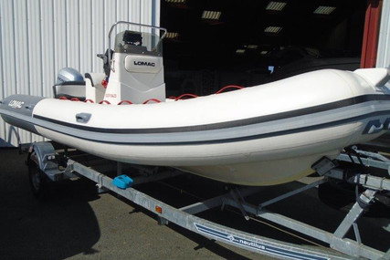 Lomac 580 OK for sale in France for €25,000 (£21,557)