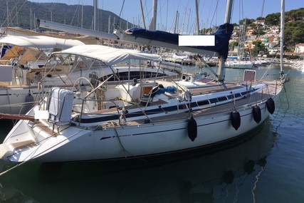 Grand Soleil 46.3 for sale in France for €135,000 (£116,074)