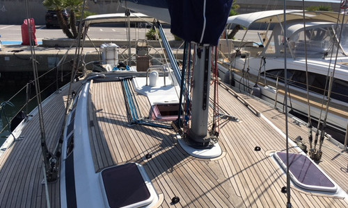 Image of Grand Soleil 46.3 for sale in France for €135,000 (£116,221) IMPERIA, IMPERIA, , France