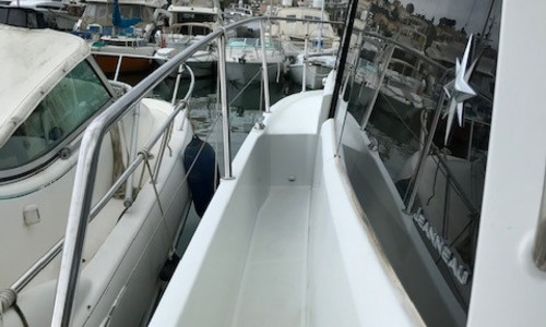 Image of Jeanneau NC 9 for sale in France for €135,000 (£117,204) Menton, , France