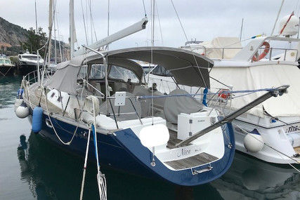 Jeanneau Sun Odyssey 45.2 for sale in France for €105,000 (£90,441)