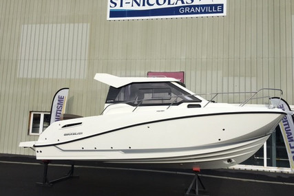 Quicksilver ACTIV 675 WEEK-END for sale in France for €61,500 (£53,282)